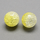 Two Tone Transparent Crackle Acrylic Beads(CACR-R009-16mm-M)-2