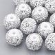 Resin Rhinestone Beads(RESI-T020-02C-03)-1