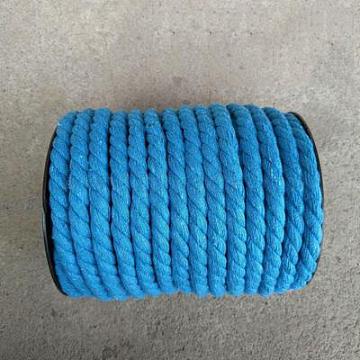 12mm DodgerBlue Cotton Thread & Cord