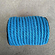 Cotton String Threads for Jewelry Making(OCOR-L039-F08)-1