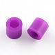 PE DIY Melty Beads Fuse Beads Refills(X-DIY-R013-10mm-A34)-1