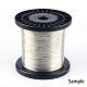 Copper Jewelry Wire(CWIR-S003-1.0mm-09)-3