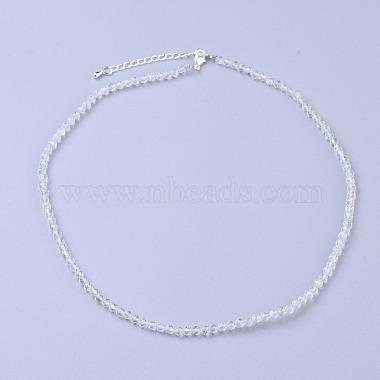 Other Quartz Necklaces