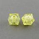Transparent Acrylic Beads(X-TACR-S112-10mm-03)-1