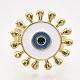 Adjustable Brass Finger Rings(RJEW-S044-056B)-2