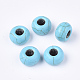 Synthetic Turquoise Beads(TURQ-S391-13)-1