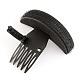 Plastic Hair Bangs Fluffy Hair Styling Tools(OHAR-R095-46)-3