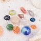 Handmade Blown Glass Beads(BLOW-X002)-2