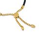Adjustable Leather Cord Bracelets(BJEW-I242-05C)-3