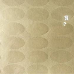 Autocollant en plastique circulaire adhésif transparent d'étiquette de PVC, clair, 35x20mm(AJEW-WH0039-02-35x20mm)