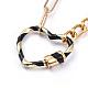 Chain Necklaces(NJEW-JN02738-01)-2