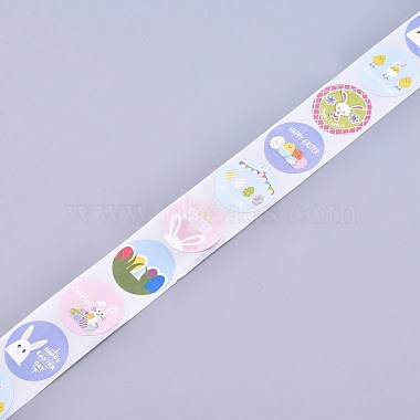 Easter Stickers(DIY-P008-D05)-2