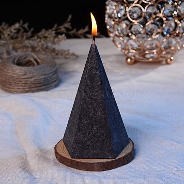 Paraffin Candles(DIY-D027-02A)-3