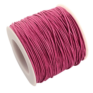 1mm Camellia Waxed Polyester Cord Thread & Cord