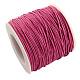 Waxed Cotton Thread Cords(YC-R003-1.0mm-146)-1