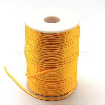 1.5mm Gold Polyacrylonitrile Fiber Thread & Cord