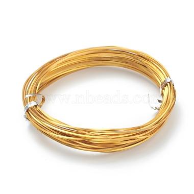 1mm Brass Wire