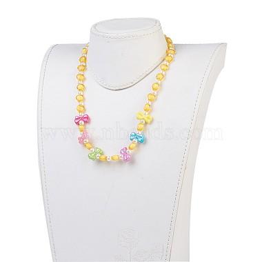 Acrylic Beads Kids Necklaces(NJEW-JN02235-02)-3