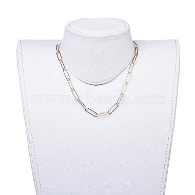 Chain Necklaces(X-NJEW-JN02759-02)-4