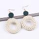Rattan Dangle Earrings(X-EJEW-I207-K-06KCG)-4