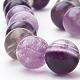 Natural Fluorite Beads Strands(G-S279-03)-3