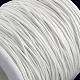 Waxed Cotton Thread Cords(YC-R003-1.0mm-101)-2