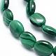 Natural Malachite Beads Strands(G-D0011-11B)-3