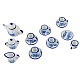 Porcelain Tea Set(CF472Y)-3