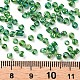 Round Glass Seed Beads(SEED-A007-3mm-167B)-3