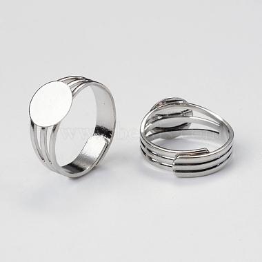 Компоненты регулируется латунные кольца(X-MAK-Q009-11P-14mm)-2