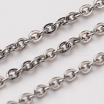 Stainless Steel Rolo Chains Chain