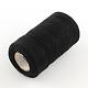 402 Polyester Sewing Thread Cords for Cloth or DIY Craft(OCOR-R028-C01)-2