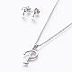 304 Stainless Steel Jewelry Sets(X-SJEW-L141-052P)-1