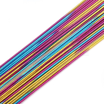 0.5mm Colorful Iron Wire
