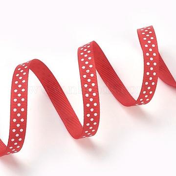 10mm Red Polyacrylonitrile Fiber Thread & Cord
