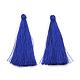 Nylon Tassel Big Pendant Decorations(X-FIND-S253-17)-1