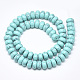 Synthetic Turquoise Beads Strands(G-T122-02T)-2