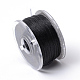 Special Coated Polyester Beading Threads for Seed Beads(OCOR-R038-12)-1