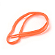 Polyester Cord Shoelace(AJEW-F036-02A-08)-1