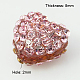 Resin Rhinestone Beads(RESI-D011-3)-3