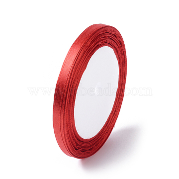 6mm Red Polyacrylonitrile Fiber Thread & Cord