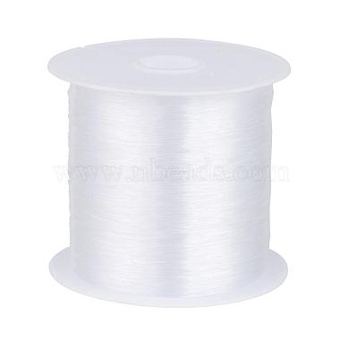 Clear Nylon Thread & Cord