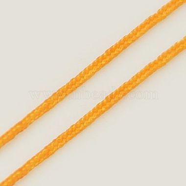 Nylon Thread for Jewelry Making(X-NWIR-N001-0.8mm-07)-2