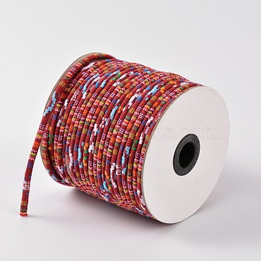 Cloth Rope Ethnic Cords(OCOR-F003-6mm-04)-2