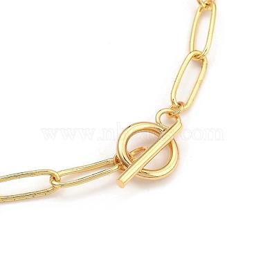 Pendant Necklaces(NJEW-JN02969)-3