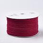 FireBrick Velvet Ribbon(OCOR-R019-5.0mm-045-1)