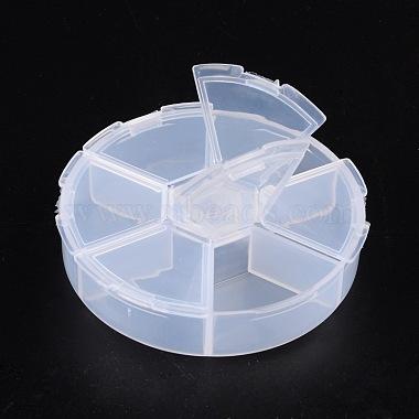 Plastic Bead Containers(X-C044Y)-3