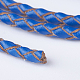 Braided Leather Cords(WL-P002-04-A)-3