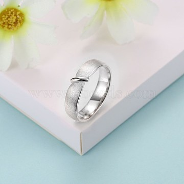 Sterling Silver Finger Rings