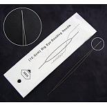 Stainless Steel Needles(X-ES001Y)